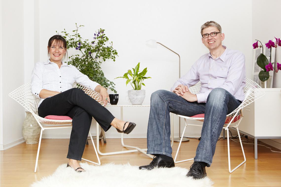 Paartherapetische Praxis